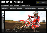 Manx Photos Online