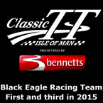 Black Eagle Racing Team Classic TT Career