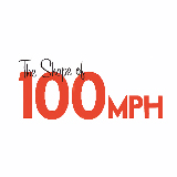 Shape of 100mph