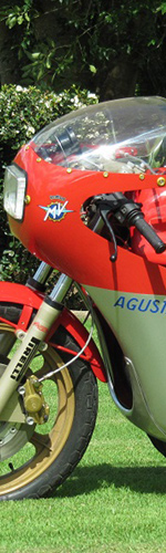 MV Aguusta Magni 850 for sale